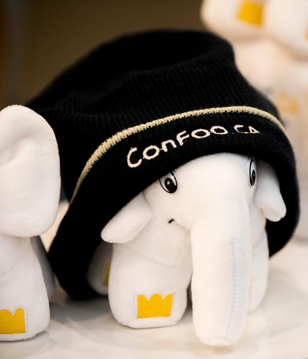 ConFoo Hat