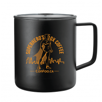 The official ConFoo Mug