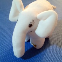 Large White elePHPant